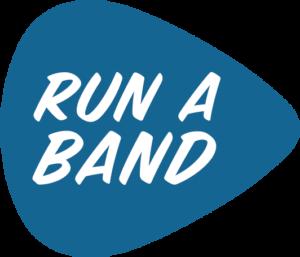 Runaband Logo
